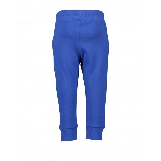 Βρεφική Φόρμα Φούτερ Μπλε Blue Seven 990045 Αγόρι